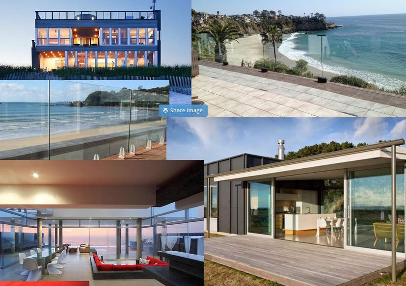 Northern Beaches Glass spells Northern Beaches Class | Premier Glass